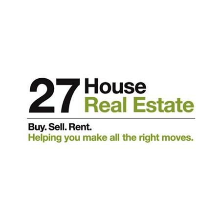 27 Huis Real Estate