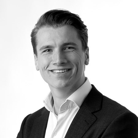 Sander Bouman