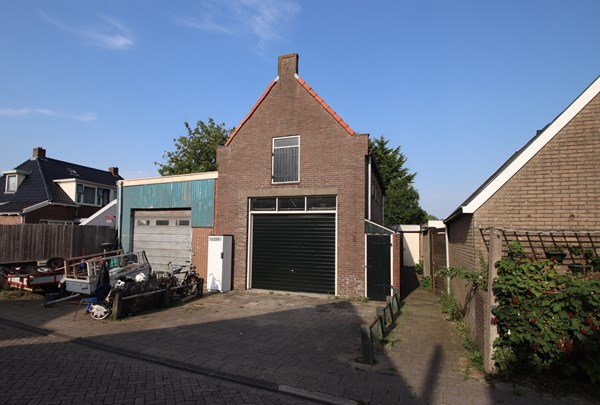 Te koop: 1e Hollandiastraat 30A, 8701WN Bolsward
