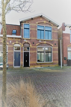 2e Woudstraat 40, Sneek