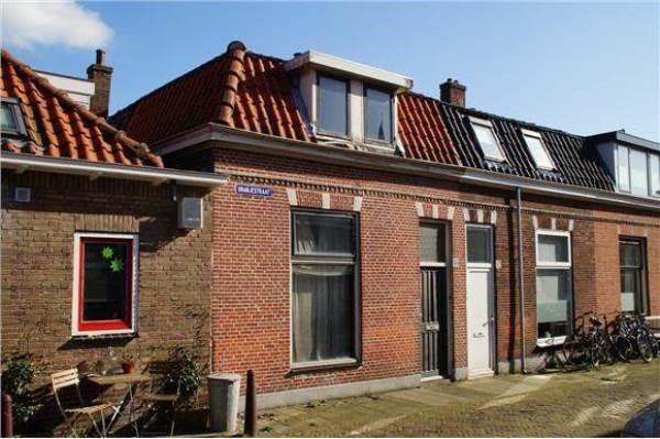 Property photo - Oranjestraat 44, 2316HV Leiden