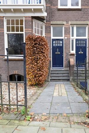 Réaumurstraat 29, Amersfoort