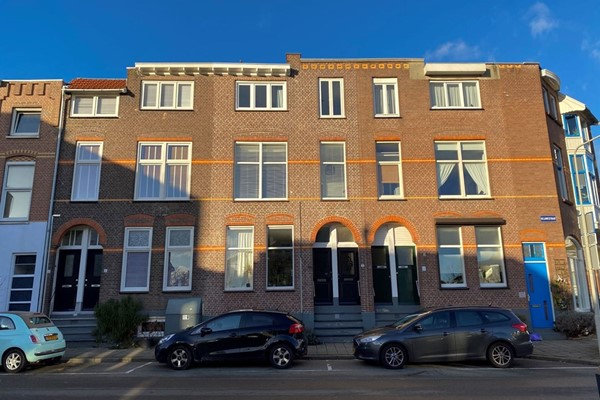 Veluwestraat 8-A, Arnhem