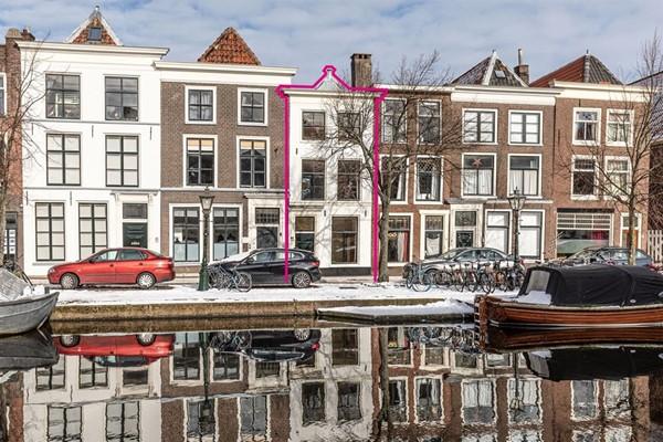 Overtoom 552, Amsterdam