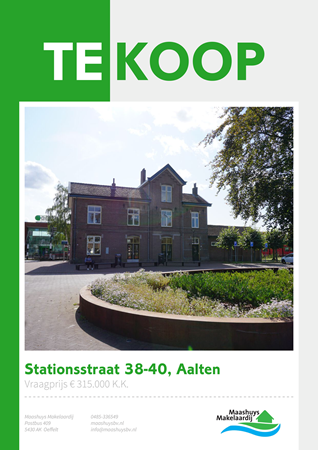 Brochure preview - Stationsstraat 38, 7122 AT AALTEN (1)