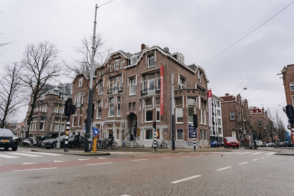 RKZ Amsterdam