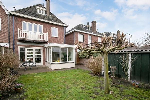 Esstraat 103, Enschede