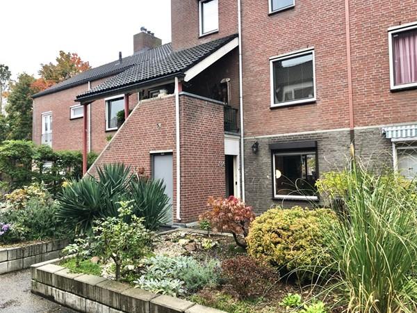 Vergiliushof 42-A, Maastricht