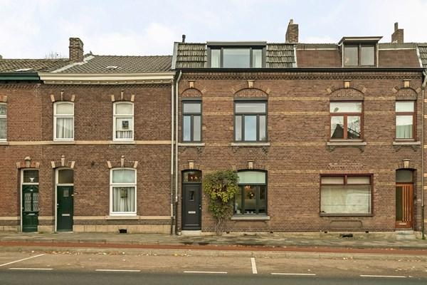 Tongerseweg 124, Maastricht