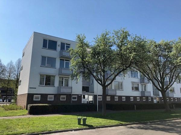 Koperslagersdreef 1-c, Maastricht