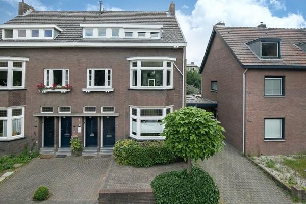 Akersteenweg 178, Maastricht