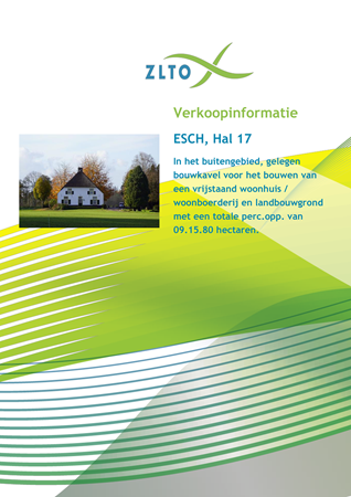 Brochure preview - V Hal 17 te Esch - Boxtel  (2).pdf