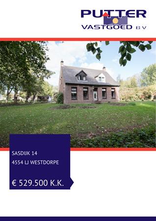 Brochure preview - Sasdijk 14, 4554 LJ WESTDORPE (1)