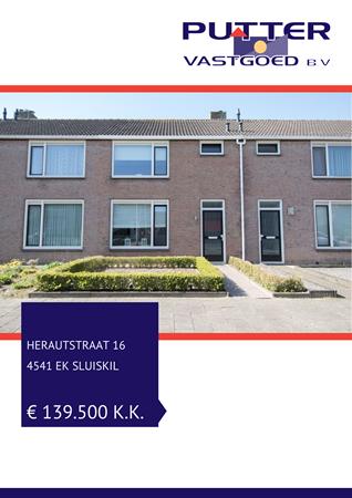 Brochure preview - Herautstraat 16, 4541 EK SLUISKIL (1)