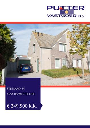 Brochure preview - Steeland 24, 4554 BS WESTDORPE (1)