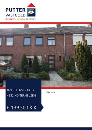 Brochure preview - Jan Steenstraat 7, 4532 HD TERNEUZEN (2)