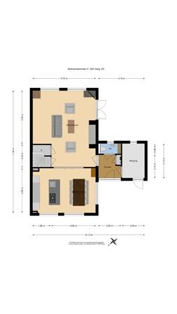 Molenpolderstraat 41, 2493 VB The Hague -