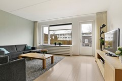 Sold: Kamilleveld 94, 2492 KH The Hague
