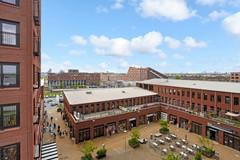 Sold: Heerlijk drie-kamer hoekappartement boven het winkelcentrum