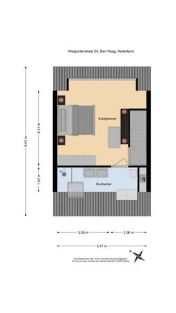 Vlietpolderstraat 24, 2493 WG Den Haag - 102574797_vlietpolderstraat_24_den_haag_nederland_2e_verdieping_2e_verdieping_20210611102319.jpg