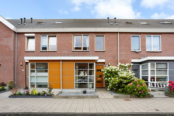 Ideale gezinswoning met veel faciliteiten op loopafstand