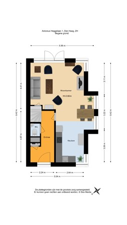 Antonius Heggelaan 1, 2493 CE Den Haag - 102398583_antonius_heggelaan_1_den_haag_zh_begane_grond_first_design_20210526071459.jpg