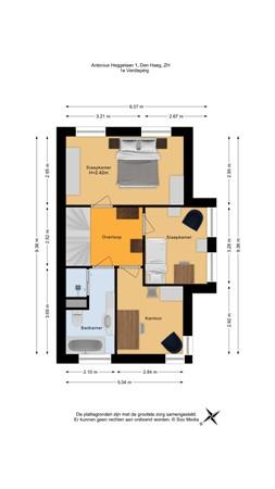 Antonius Heggelaan 1, 2493 CE Den Haag - 102398583_antonius_heggelaan_1_den_haag_zh_1e_verdieping_first_design_20210526071459.jpg