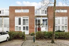 Sold: Krakeendstraat 24, 2492NP The Hague
