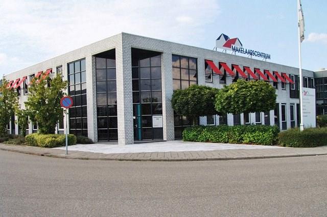Makelaarscentrum Zoetermeer