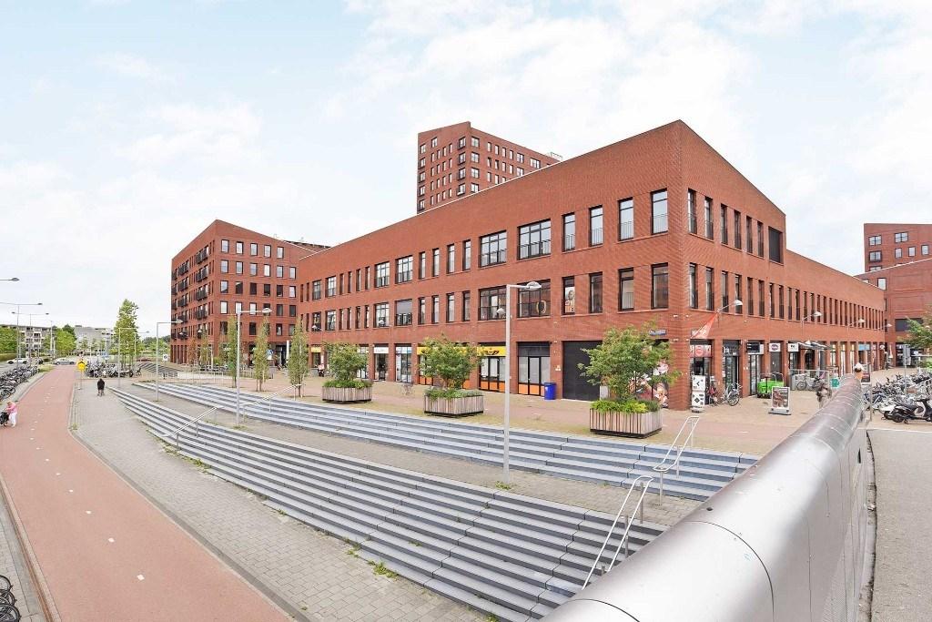 Makelaarscentrum Leidschenveen