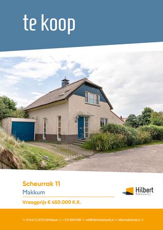 Brochure preview - Scheurrak 11, 8754 DG MAKKUM (1)