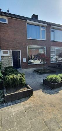 Schubertstraat 6, Kaatsheuvel