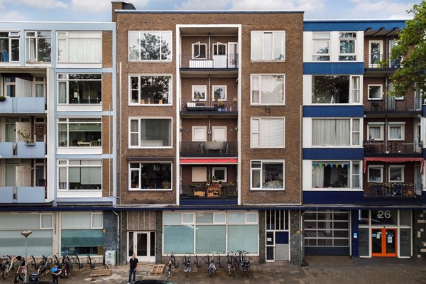 Te koop: Oude Kraan 30-4, 6811 LK Arnhem
