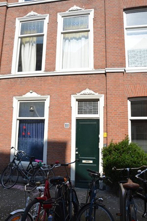 Van Speijkstraat, 2518 EX The Hague