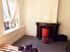 Rented: Van Speijkstraat, 2518 EX The Hague