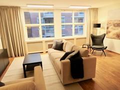 For rent: Pieterstraat 70, 2513BX The Hague
