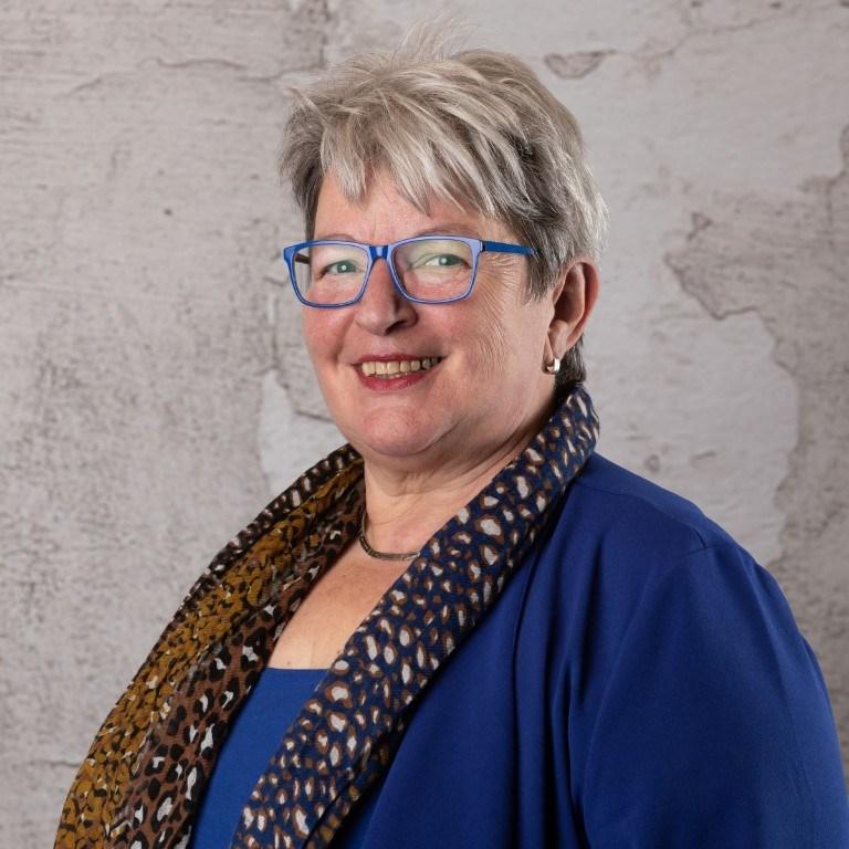 Marja Helmink