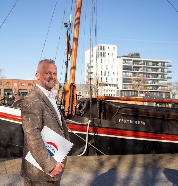 Frank van der Schoot