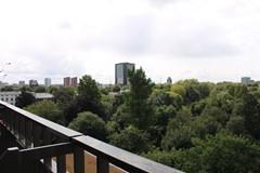 Huur: Van Vollenhovenstraat, 3016 BE Rotterdam