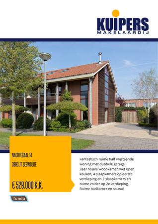 Brochure preview - Nachtegaal 14, 3893 JT ZEEWOLDE (2)