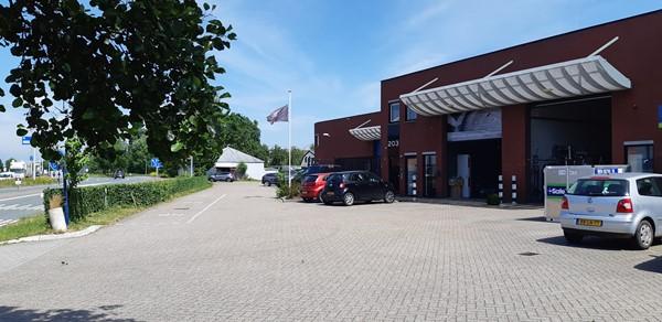 Te huur: Fokkerweg 207, 1438BG Oude Meer