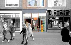Huur: Steenweg 24, 3511 JR Utrecht