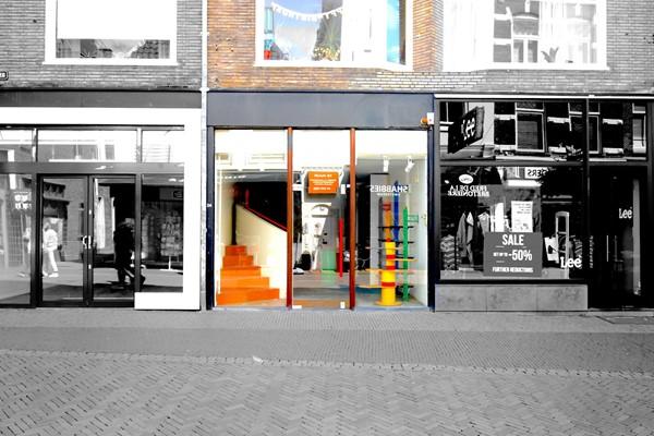 Te huur: Steenweg 24, 3511 JR Utrecht