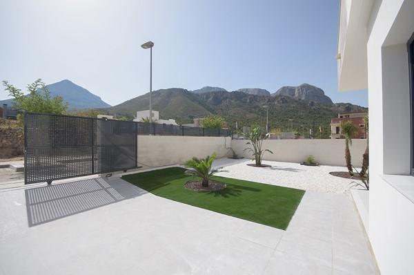 Medium property photo - Calle Nimega 6, 03520 Polop