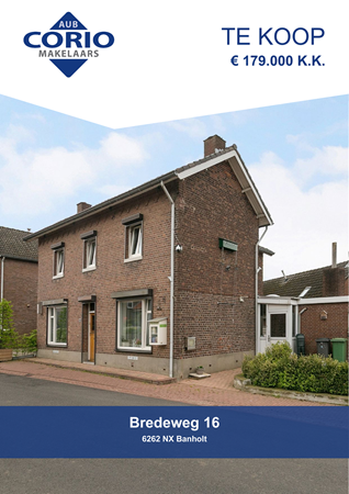 Brochure preview - Bredeweg 16, 6262 NX BANHOLT (2)
