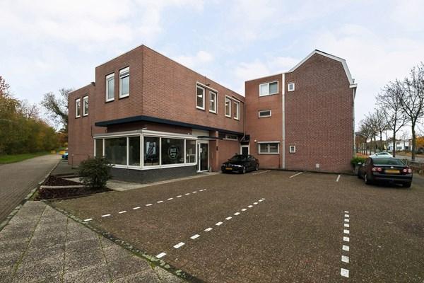Medium property photo - Einderstraat 1, 6414 NG Heerlen