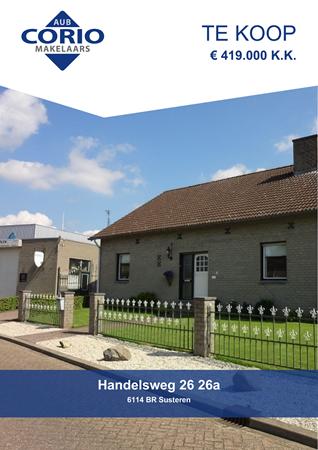 Brochure preview - Handelsweg 26-26a, 6114 BR SUSTEREN (2)