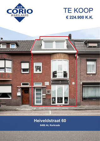Brochure preview - Heiveldstraat 60, 6466 AL KERKRADE (2)