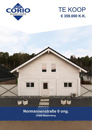 Brochure preview - Normannenstraße 0-ong., 41849 WASSENBERG (1)