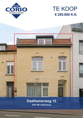 Brochure preview - Daalhemerweg 12, 6301 BK VALKENBURG (1)